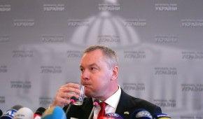 Спецпрокурор США взявся за екс-нардепа Артеменка, який пропонував план примирення з Росією