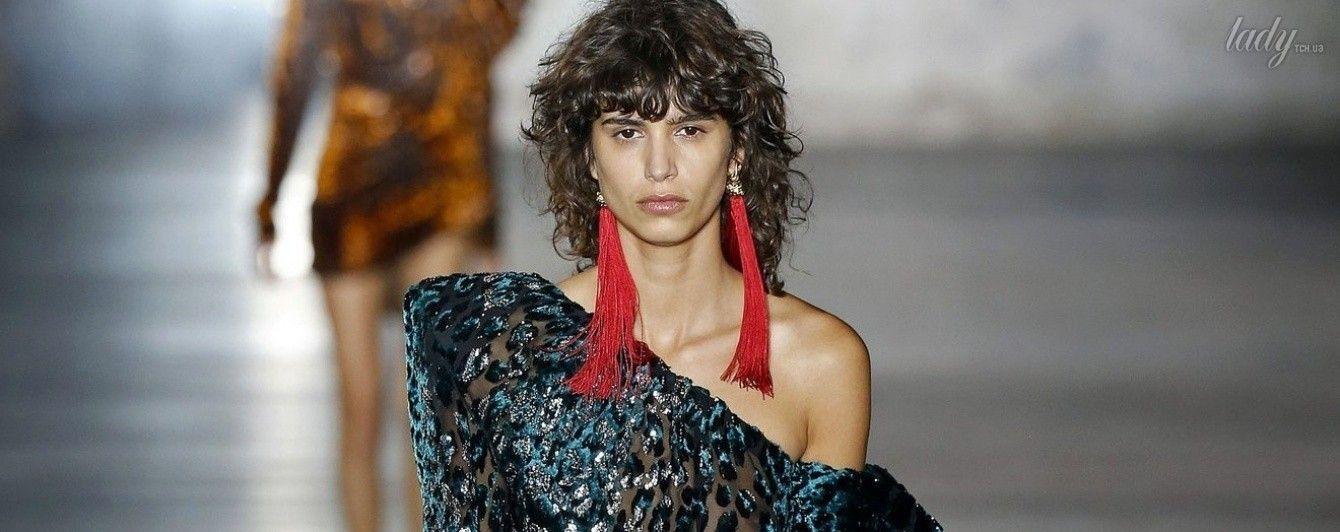 80-е навсегда: тенденции моды сезона весна-лето 2017