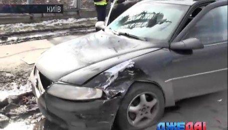 ДТП с дорог Украины - ДжеДАИ за 27 февраля 2017 года