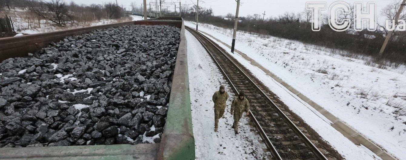 Украина блокирует автомобильные и железнодорожные сообщения с сепаратистскими регионами - Politico
