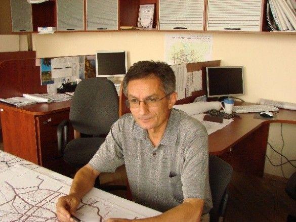 Інженер Рашид Халілов
