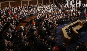 У Конгресі США досягли домовленості щодо законопроекту про нові санкції проти Росії