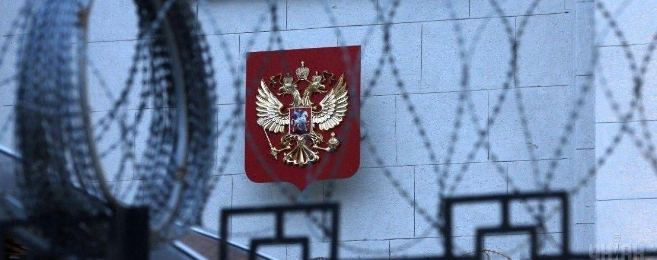 Слідчий комітет РФ порушив кримінальну справу за фактом аварії судна біля берегів окупованого Криму
