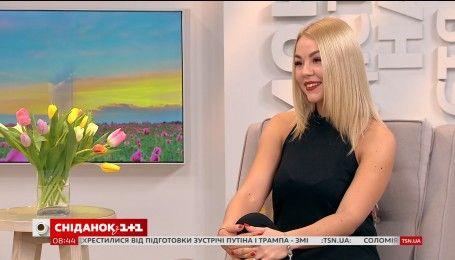 Запоріжанка Ольга Крайня розповіла свою історію схуднення