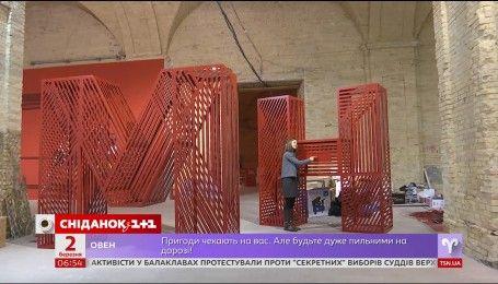 Перший в Україні Музей новин відкривається в Києві