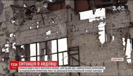 Жительницу Красногоровки госпитализировали с осколочным ранением руки