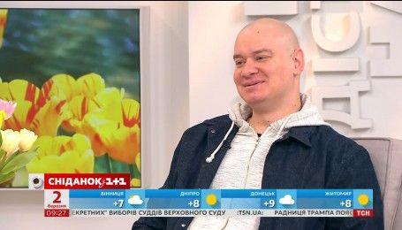 """Євген Кошовий розповів про новий сезон """"Розсміши коміка. Діти"""""""