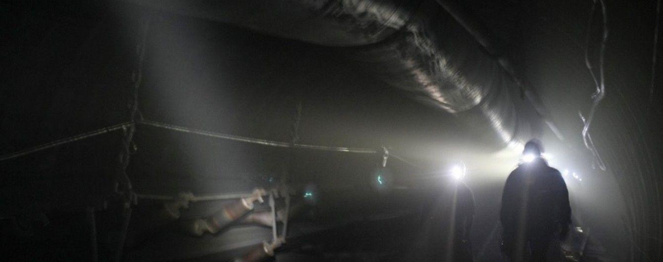 Страйк под землей: на Луганщине 70 шахтеров требуют выплатить зарплаты