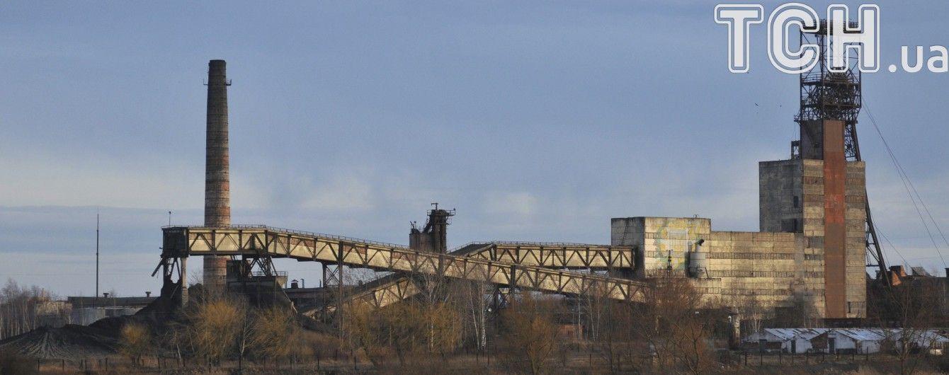 Близько 40 шахт Донбасу вже не підлягають експлуатації - ОБСЄ