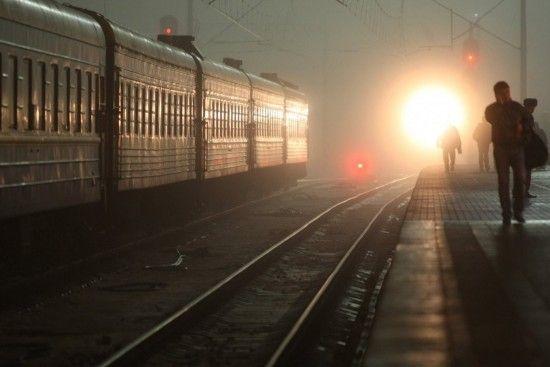 На Одещині прикордонник загинув під колесами потяга