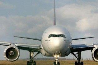 Через кризу у літаках з'являться стоячі місця