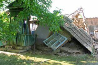 МНС: захід України опинився під загрозою затоплення