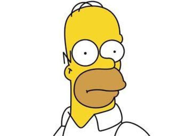 Гомер Сімпсон - найвеличніший персонаж кіно і телебачення