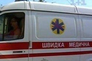 У дитячому таборі на Донеччині отруїлися 40 дітей
