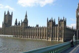 Пошукова система Google сфотографувала британського привида