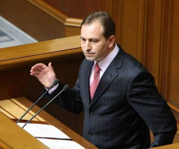 Яценюк получил заместителей