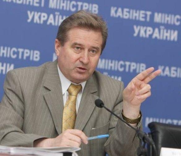 Самый большой вареник в украине