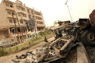 Вибух на південь від Багдада: загинули 32 людини