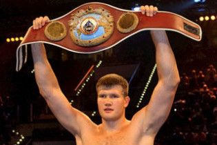 Відомий український боксер отримав німецьке громадянство