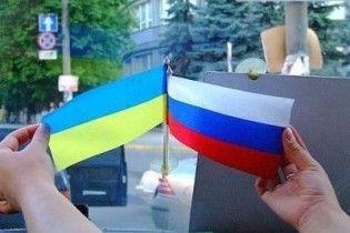 Росія готова співпрацювати з новим президентом України