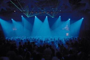 У Лондоні відкрили дискотеку, де виробляють енергію