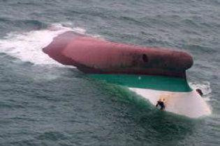 У Філіппінах затонув пором із 100 людей на борту