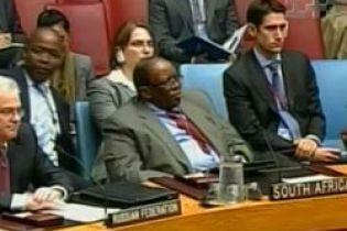 ООН продовжила мандат спостерігачів в Грузії (відео)