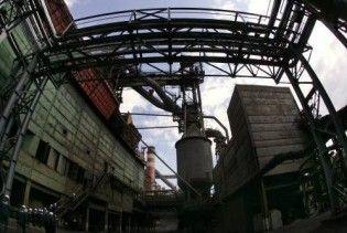 В Україні зупиняються великі заводи