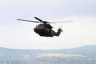 Причиною падіння вертольота на Алтаї могло бути погане паливо