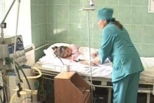На Львівщині борються з епідемією гепатиту