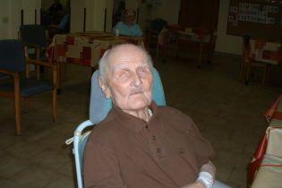 Останній італійський учасник Першої світової війни помер у віці 110 років