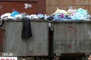 У Києві за сміттям спостерігатимуть із космосу (відео)