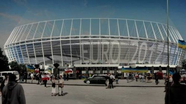 """ВР: при реконструкції """"Олімпійського"""" процвітає корупція"""