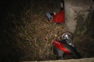 Через мопеди загинули двоє людей (відео, оновлено)
