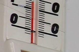 Холоднеча розігнала львівських малюків по домівках (відео)