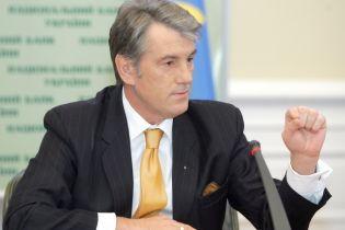 Ющенко: неважливо, хто очолює Раду