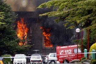 Від вибуху авто в Іспанії постраждали 17 людей (відео)
