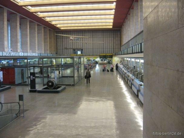 """У Берліні закривають """"матір всіх аеропортів"""" (відео, оновлено)"""
