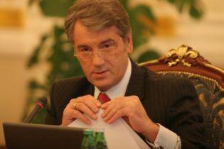 """Ющенко: позиція Тимошенко щодо Яценюка є """"брехливою"""""""