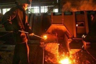 Канада захищається від української сталі