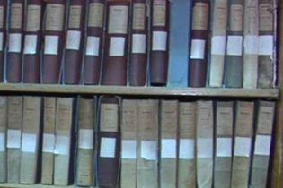 Харківський гербарій став національним надбанням (відео)