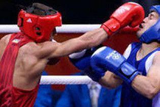 Бокс. Українці невдало стартували на чемпіонаті Європи