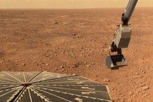 Вчені NASA знайшли переконливі докази життя на Марсі
