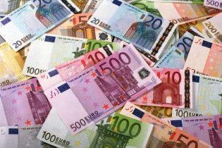 Євро прининив дорожчати на міжбанку