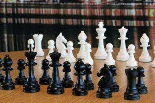 Росія виграла чемпіонат світу з шахів