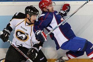 Два російських клуби – у півфіналі хокейної ЛЧ