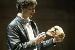 """Музикант заповідав свій череп для """"Гамлета"""""""
