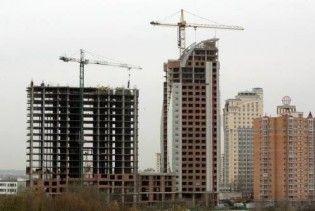 Київ запроваджує нові правила виділення землі під забудову