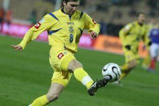 Шелаєв продовжить кар'єру у Кривому Розі