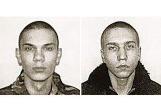В Москві засудили неповнолітніх скінхедів